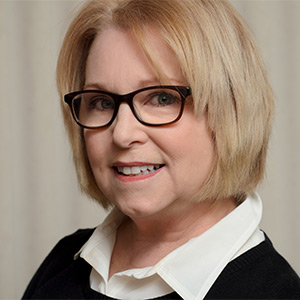 Gerri Jones